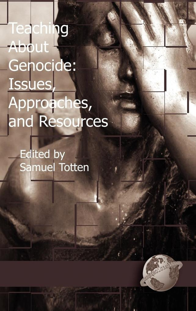 Teaching about Genocide als Buch