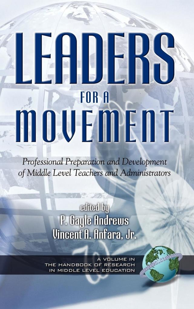Leaders for a Movement (Hc) als Buch
