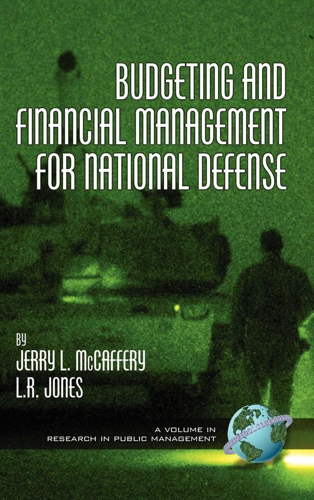 Budgeting and Financial Management for National Defense (Hc) als Buch