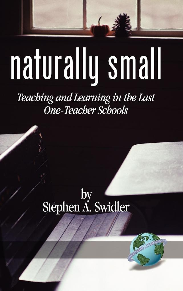 Naturally Small als Buch