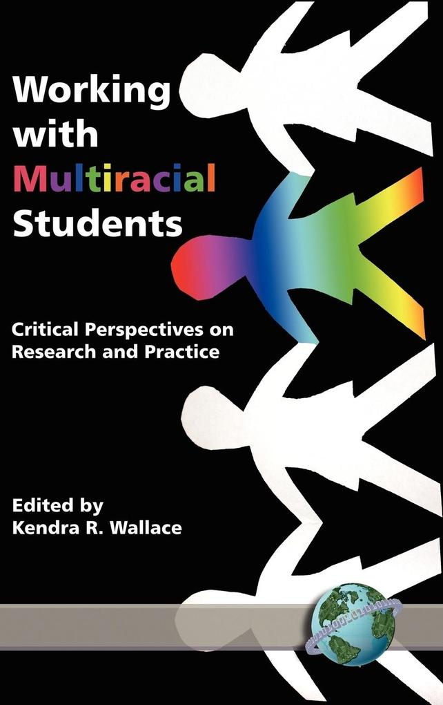 Working with Multiracial Students als Buch