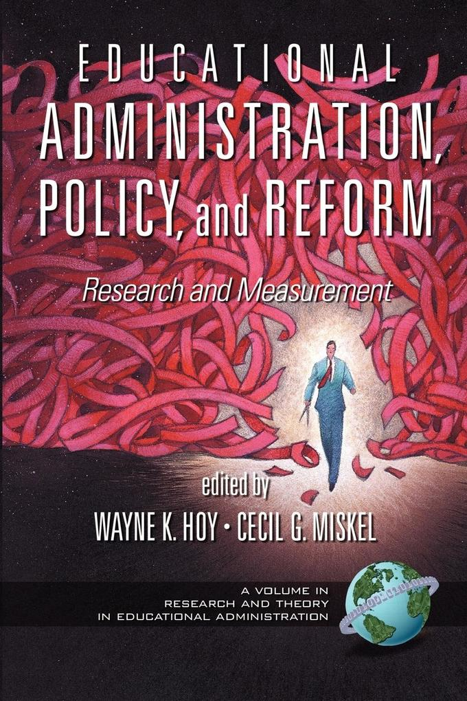 Educational Administration, Policy, and Reform als Taschenbuch