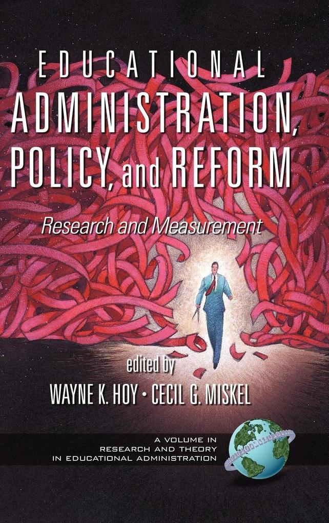 Educational Administration, Policy, and Reform als Buch