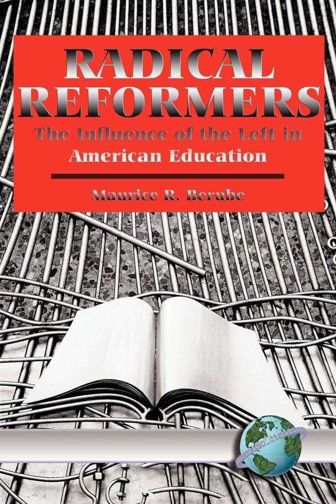 Radical Reformers als Taschenbuch