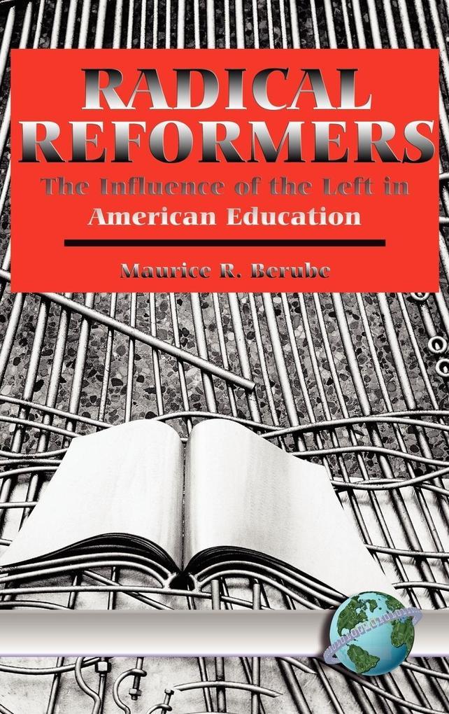 Radical Reformers als Buch