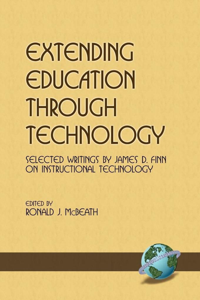 Extending Education Through Technology als Taschenbuch