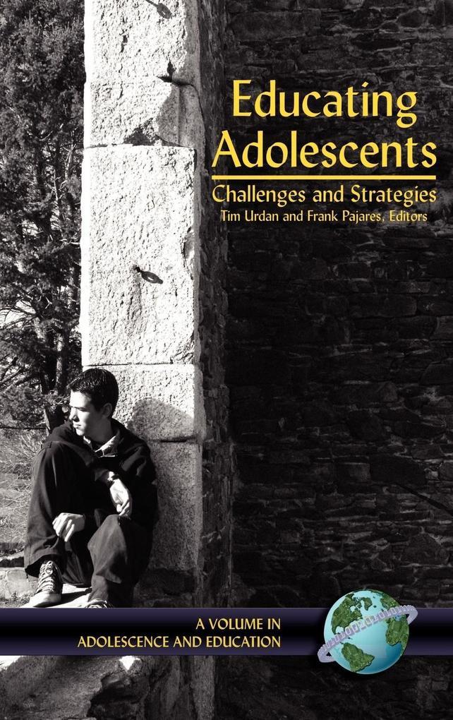 Educating Adolescents als Buch