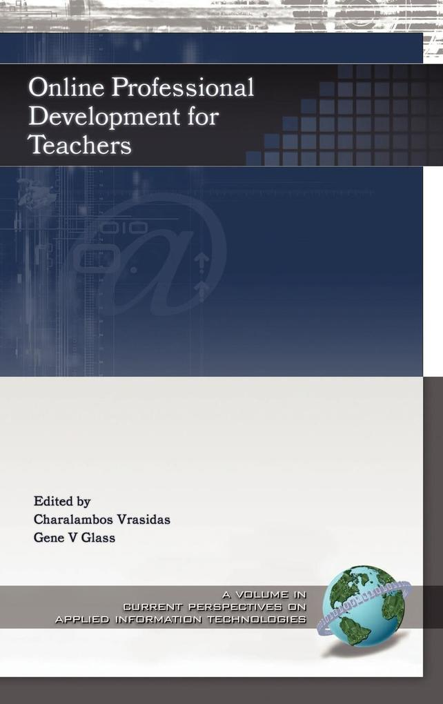 Online Professional Development for Teachers (HC) als Buch