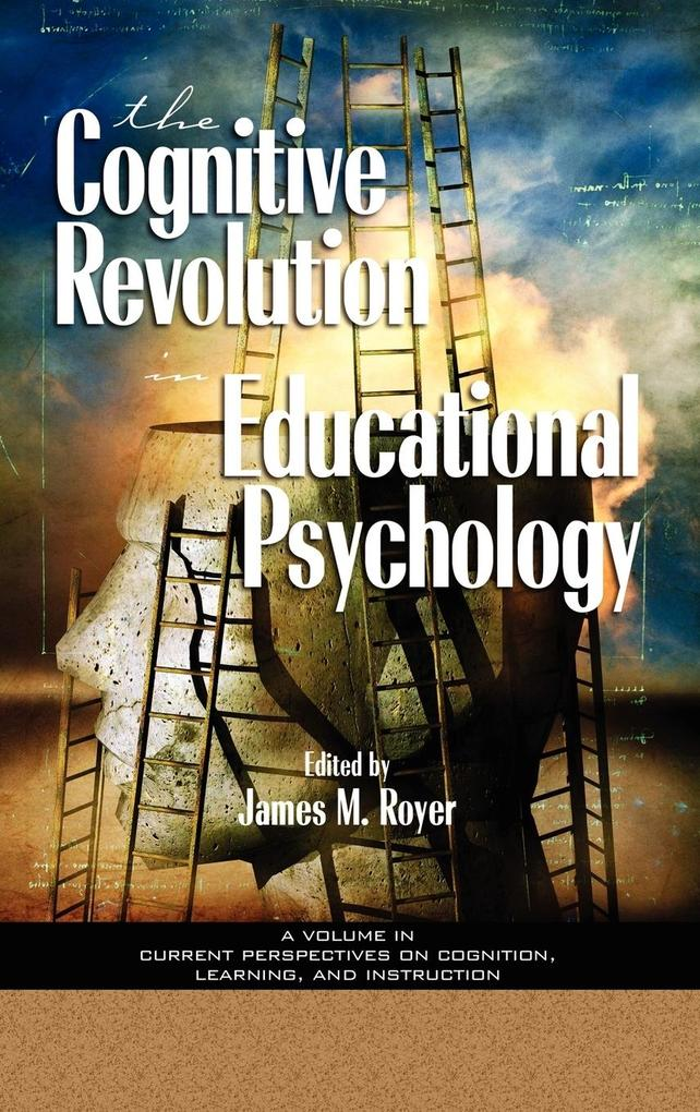 The Impact of the Cognitive Revolution in Educational Psychology (Hc) als Buch
