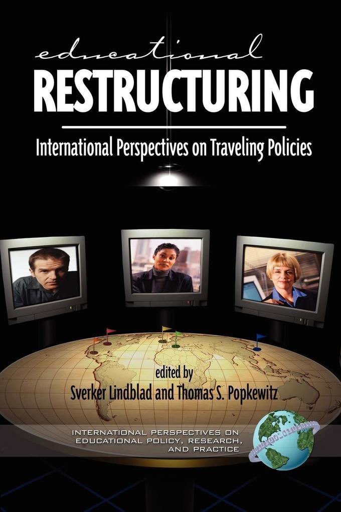 Educational Restructuring als Taschenbuch