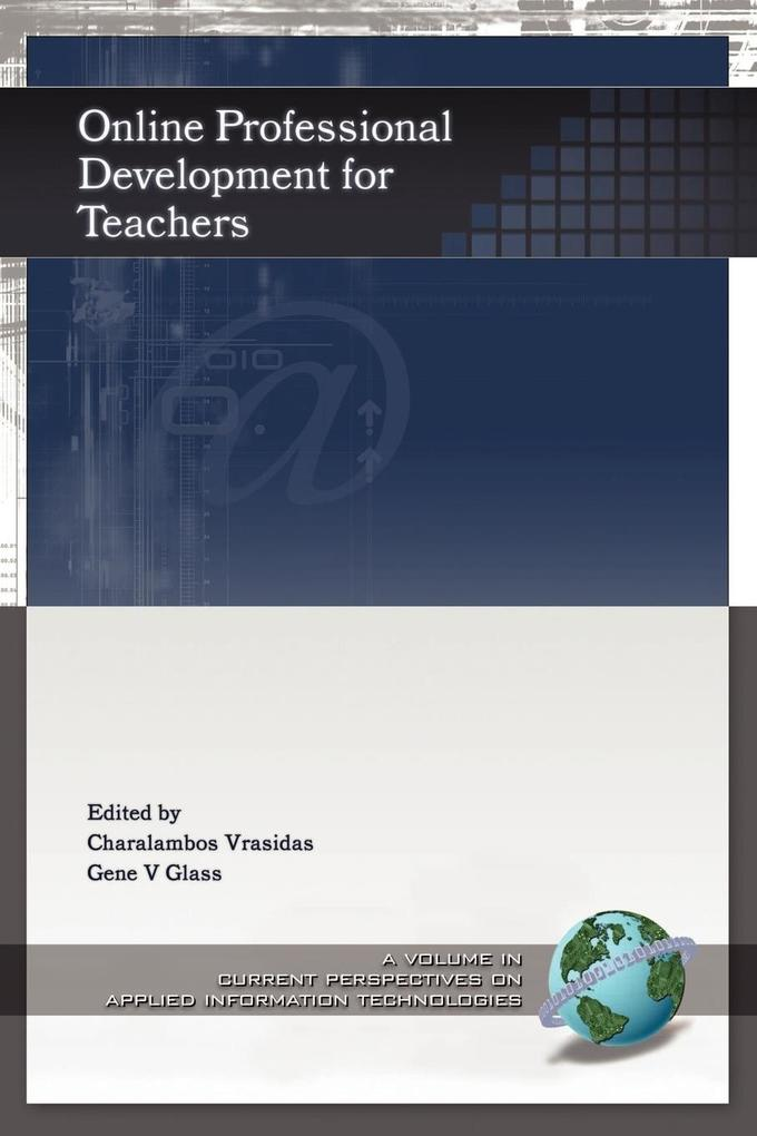 Online Professional Development for Teachers (PB) als Taschenbuch