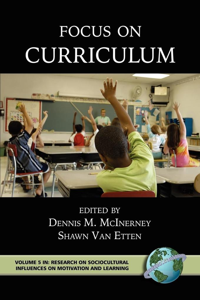 Focus on Curriculum (PB) als Taschenbuch