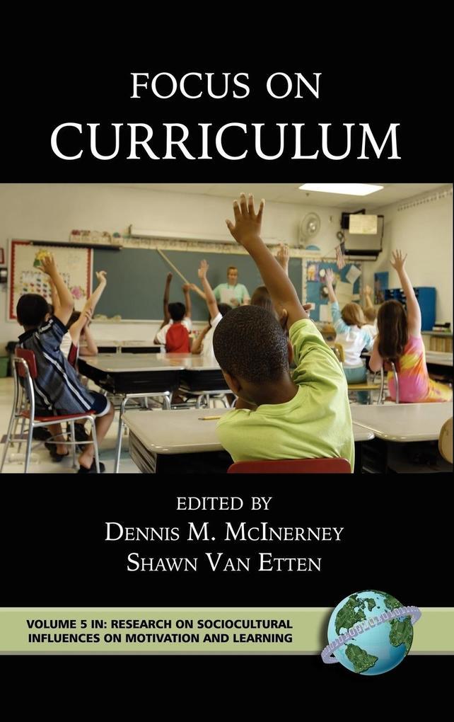 Focus on Curriculum (Hc) als Buch