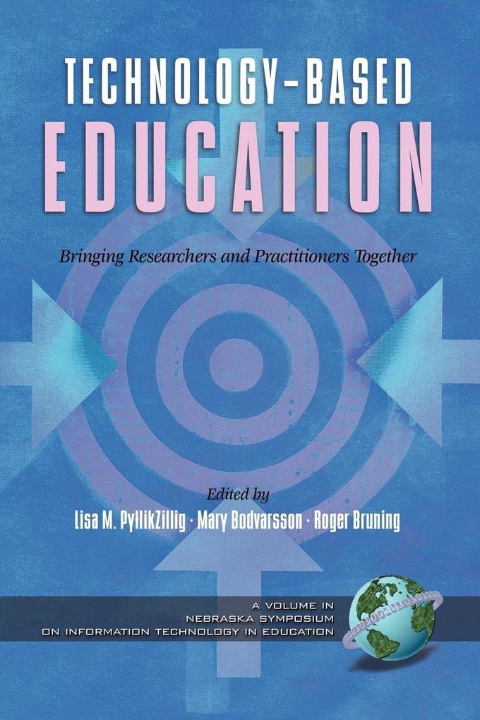 Technology-Based Education als Taschenbuch