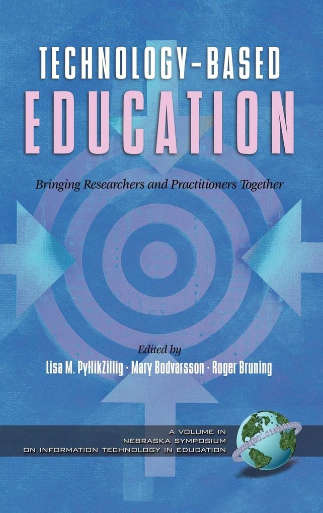 Technology-Based Education als Buch