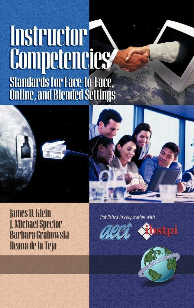 Instructor Competencies als Buch