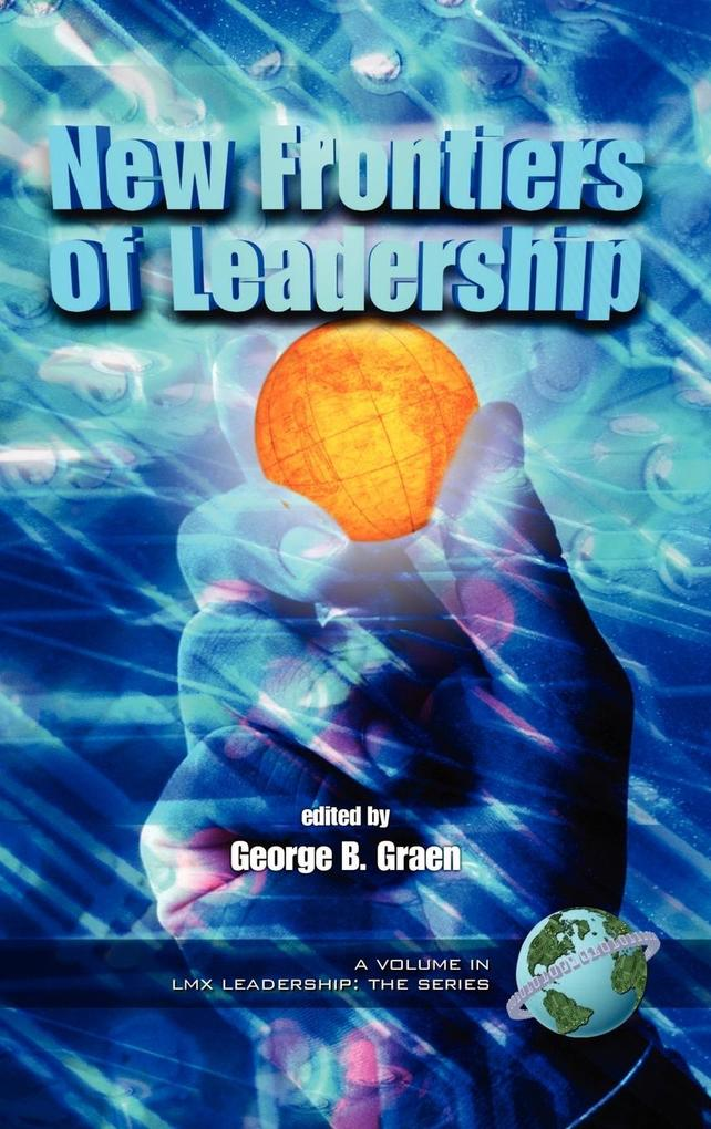 New Frontiers of Leadership (Hc) als Buch