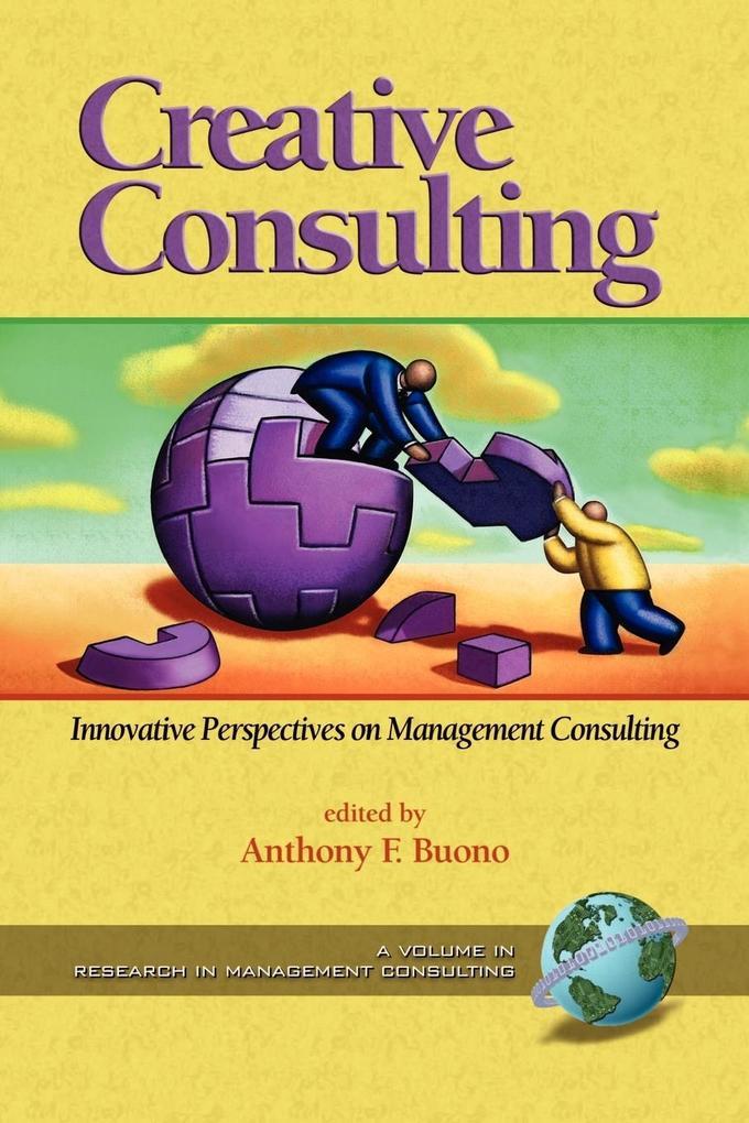 Creative Consulting als Taschenbuch