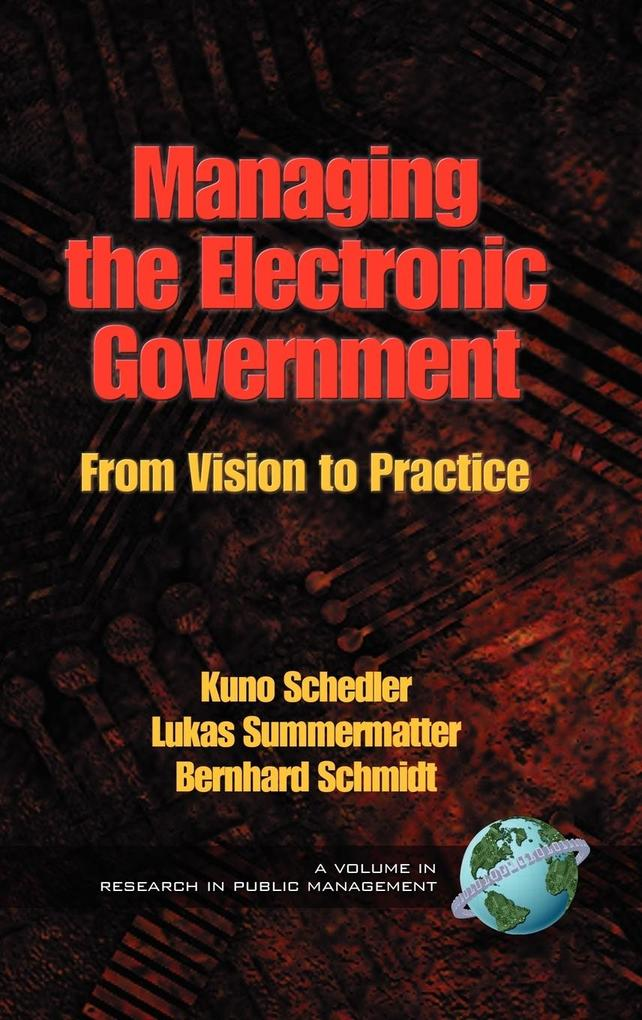 Managing the Electronic Government als Buch