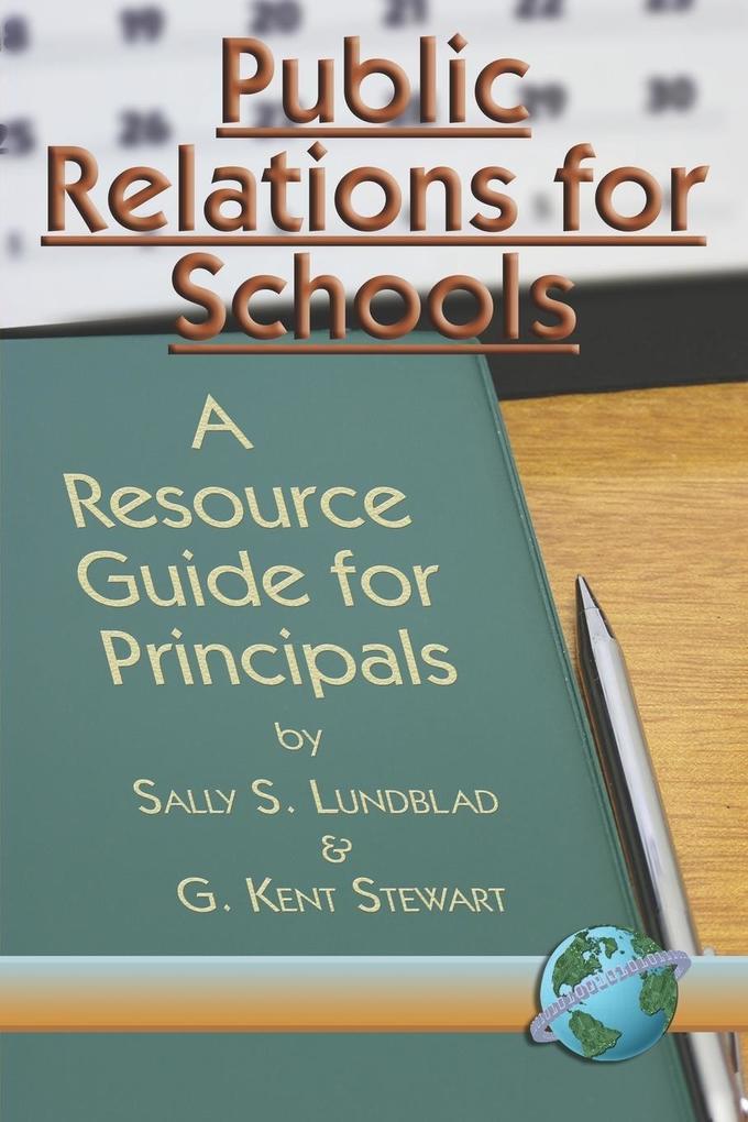 Public Relations for Schools als Taschenbuch