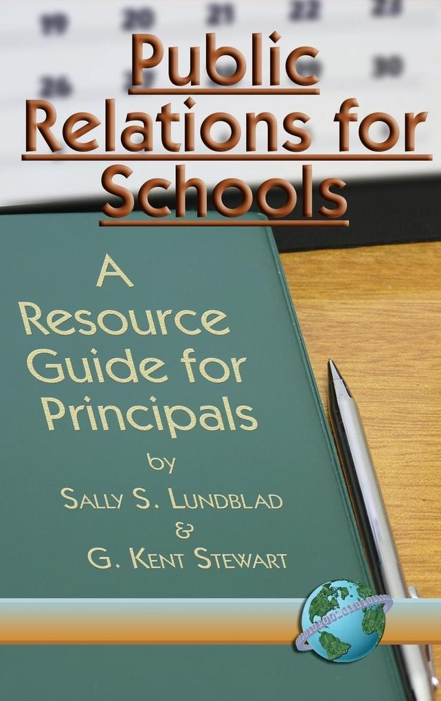Public Relations for Schools als Buch