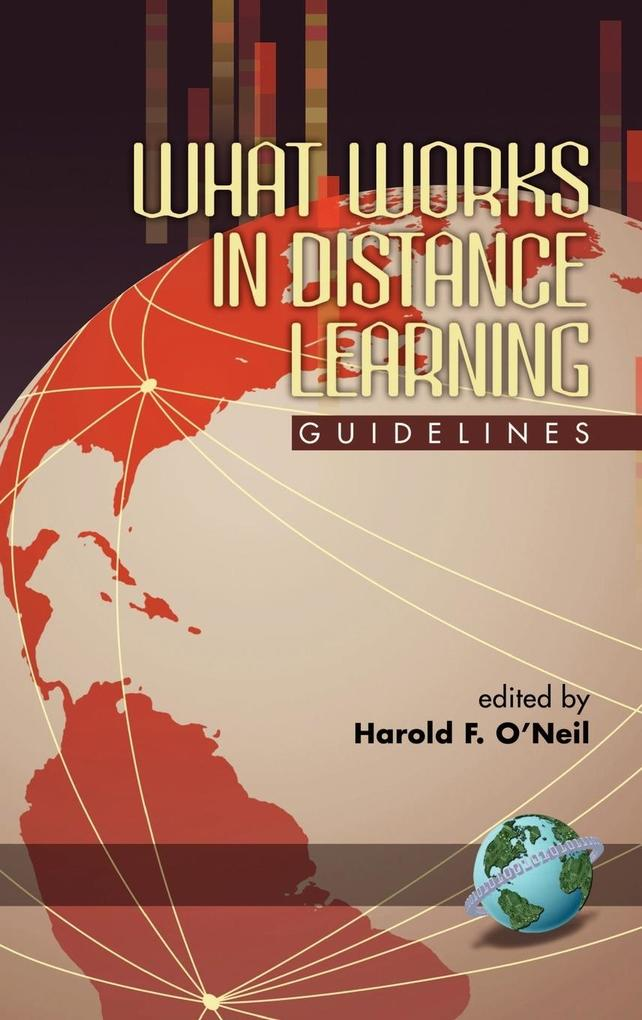What Works in Distance Learning als Buch