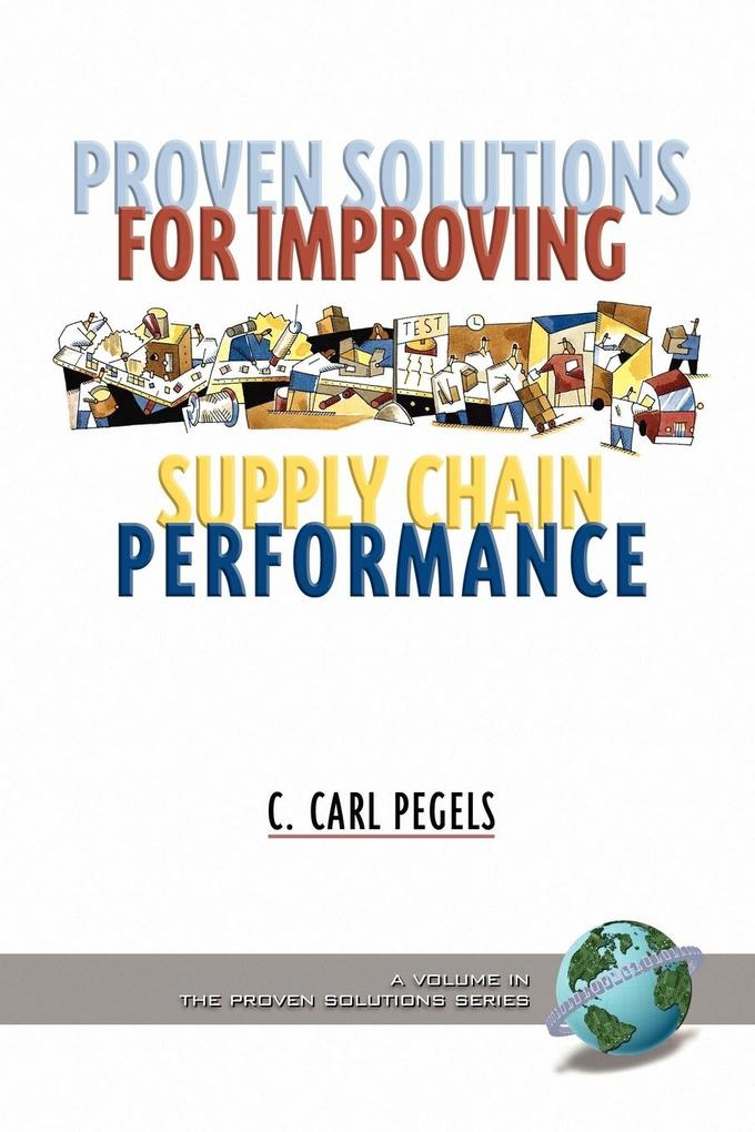 Proven Solutions for Improving Supply Chain Performance (PB) als Taschenbuch