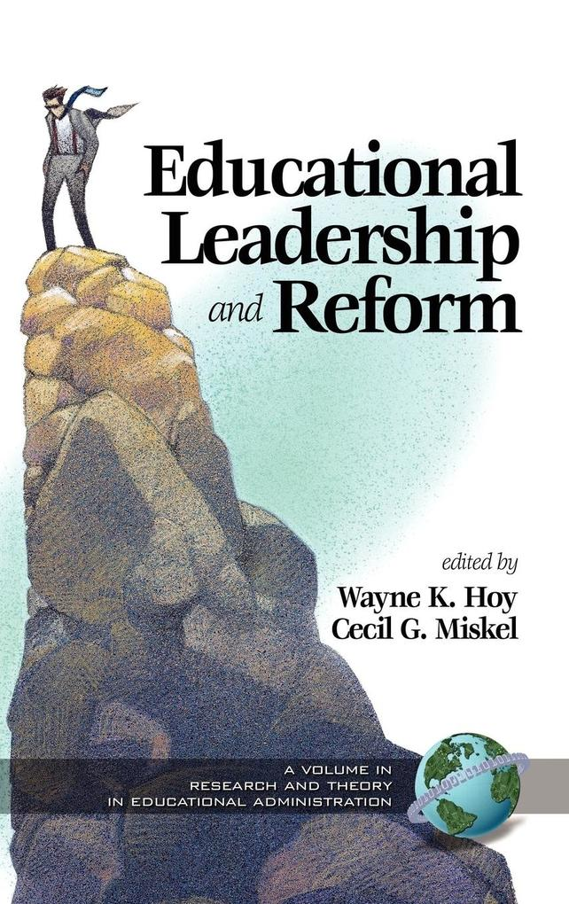 Educational Leadership and Reform (Hc) als Buch