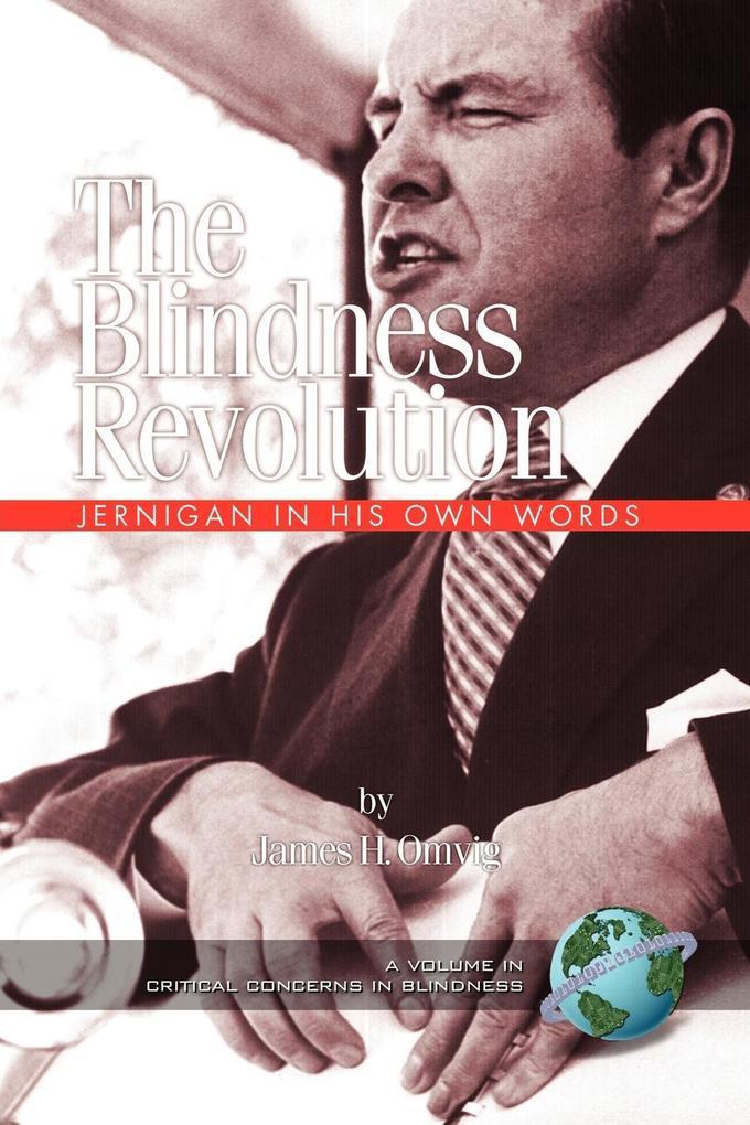 The Blindness Revolution als Taschenbuch