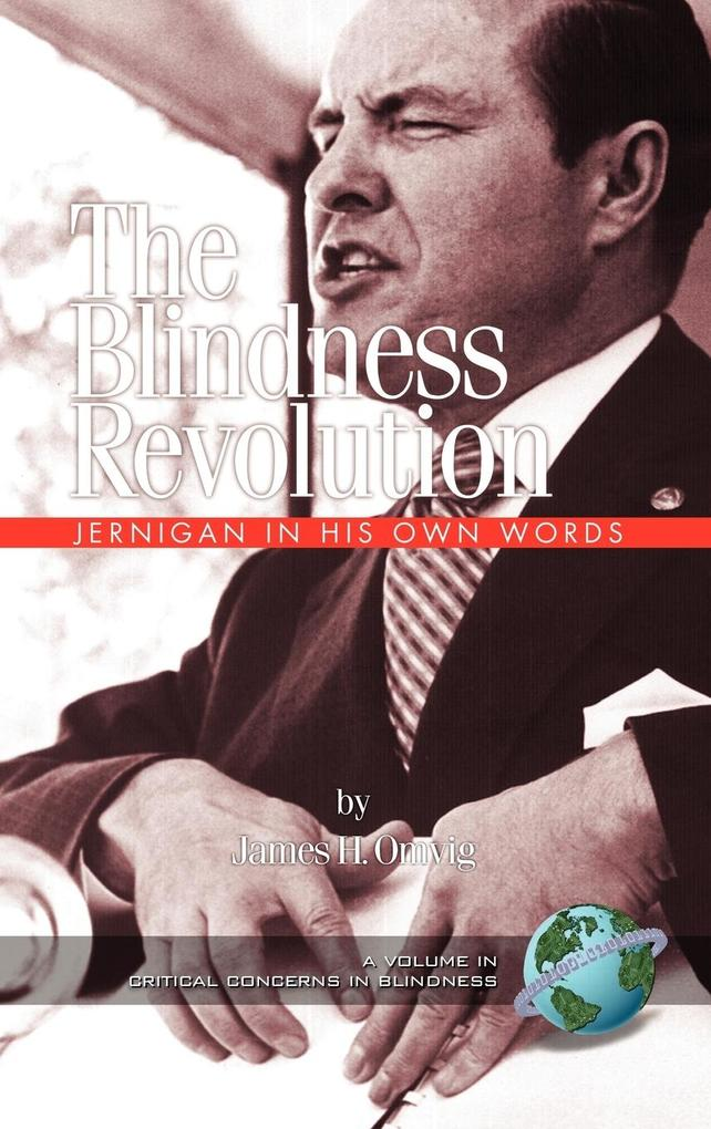 The Blindness Revolution als Buch