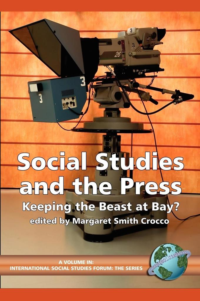 Social Studies and the Press als Taschenbuch
