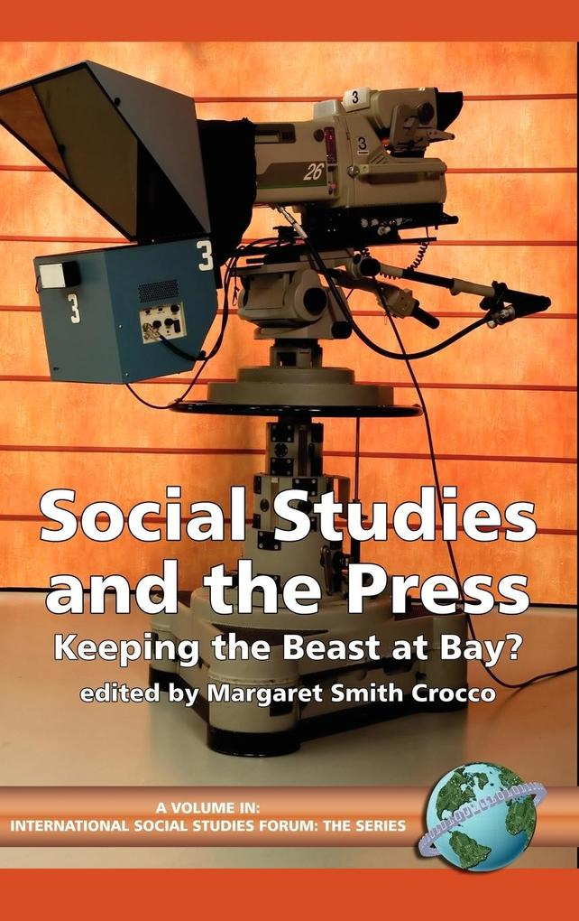 Social Studies and the Press als Buch