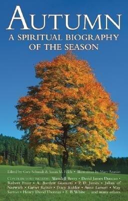 Autumn: A Spiritual Biography of the Season als Taschenbuch