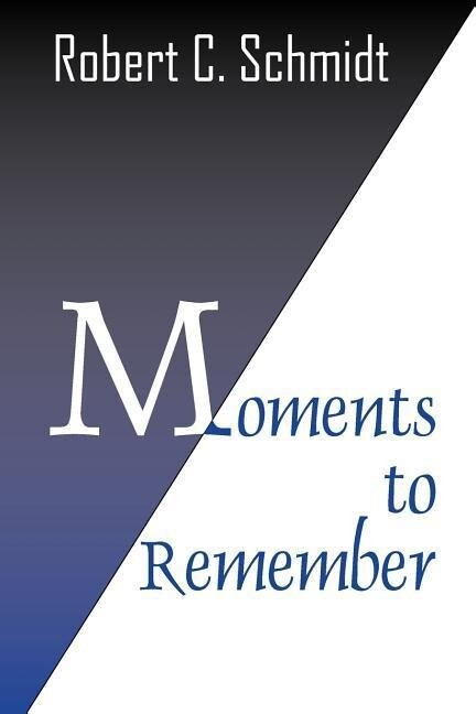 Moments to Remember als Taschenbuch