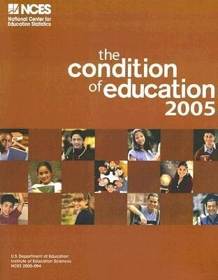 The Condition of Education als Taschenbuch
