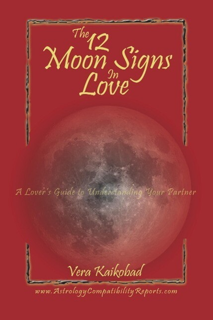 The 12 Moon Signs in Love: A Lover's Guide to Understanding Your Partner als Taschenbuch
