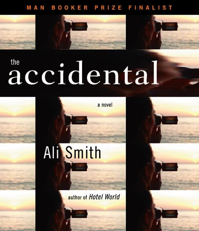 The Accidental als Hörbuch