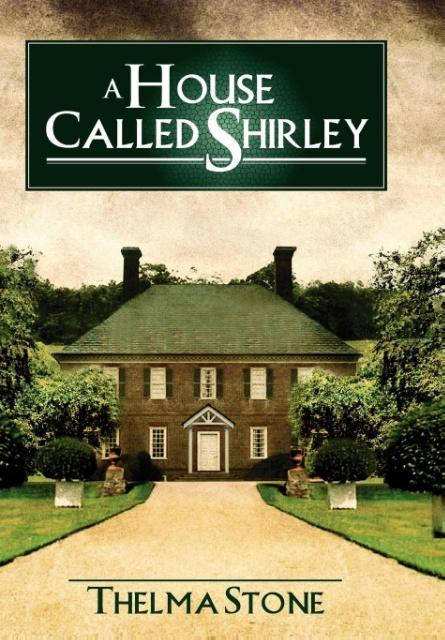 A House Called Shirley als Buch