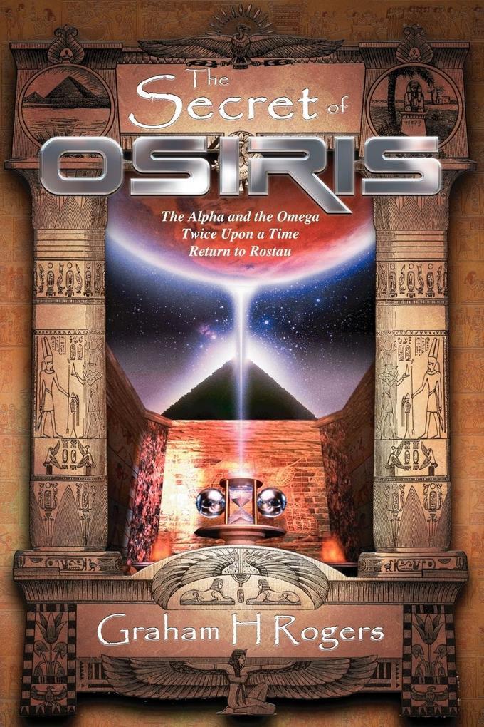 The Secret of Osiris als Taschenbuch