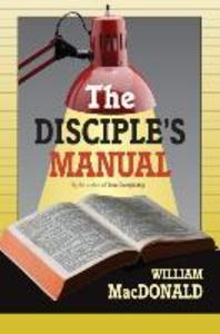 The Disciple's Manual als Taschenbuch