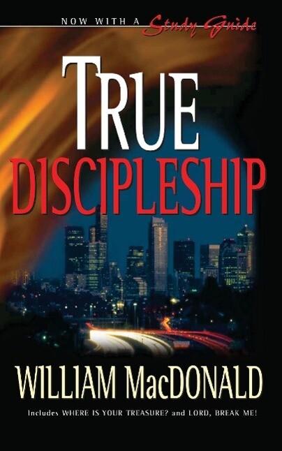 True Discipleship als Taschenbuch