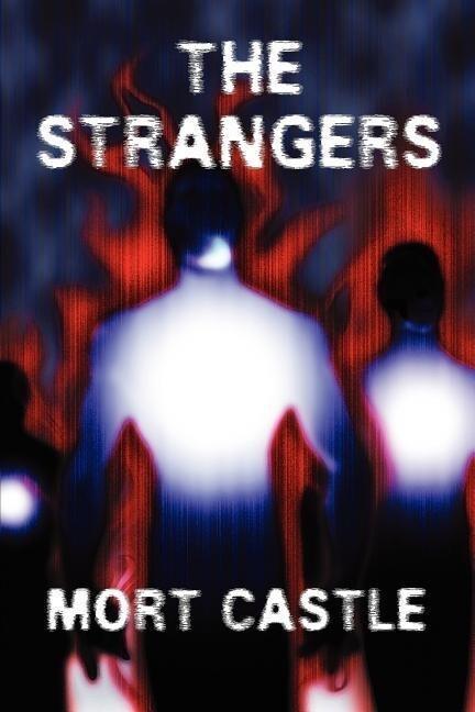 The Strangers als Taschenbuch