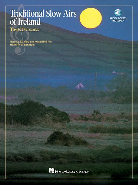Traditional Slow Airs of Ireland als Taschenbuch