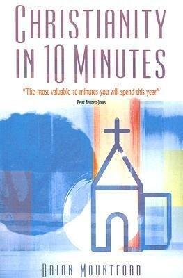 Christianity in 10 Minutes als Taschenbuch