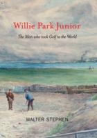 Willie Park Junior als Buch