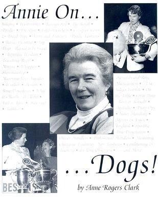 Annie On... Dogs! als Taschenbuch