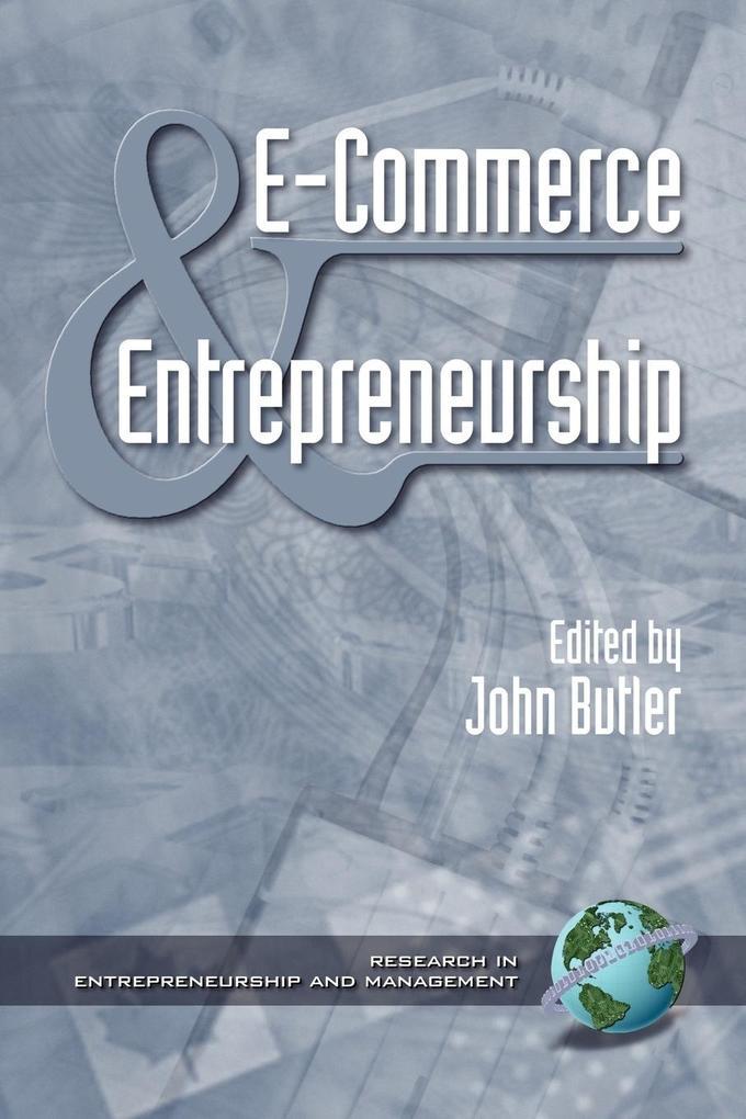 E-Commerce and Entrepreneurship (PB) als Taschenbuch