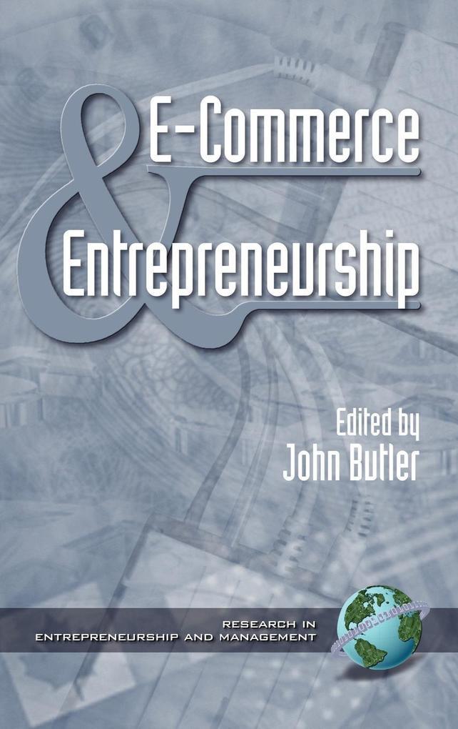 E-Commerce and Entrepreneurship (Hc) als Buch