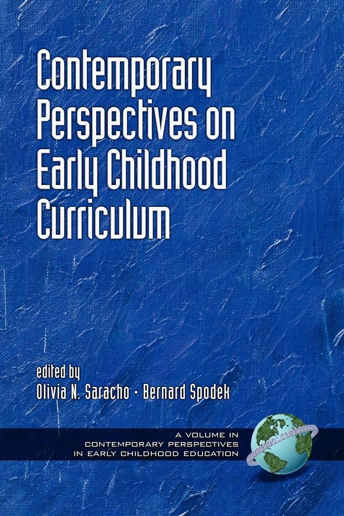 Contemporary Influences in Early Childhood Curriculum (PB) als Taschenbuch