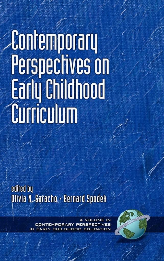 Contemporary Influences in Early Childhood Curriculum (Hc) als Buch
